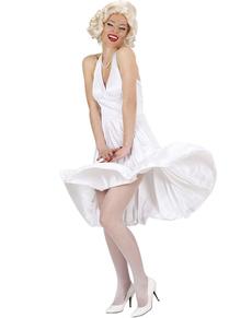Kostium Marilyn Monroe damski