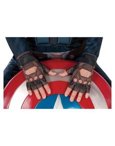 Kostium kapitan ameryka the avengers czas ultrona deluxe dla dzieci