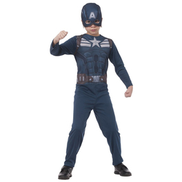 Kapitan ameryka kostiumy kupuj online po najni szych cenach
