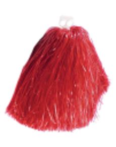 Czerwony pompon