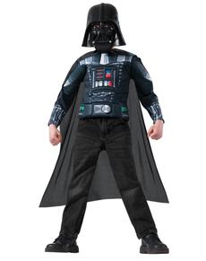 Zestaw kostium Darth Vader dla chłopca