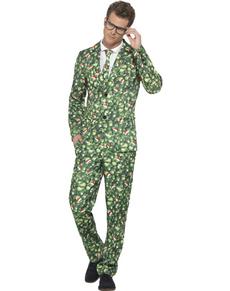 Kostium Brussel Sprout męski