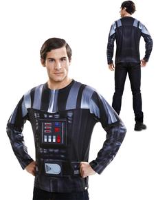 Hiperrealistyczna koszulka Darth Vader dla dorosłego